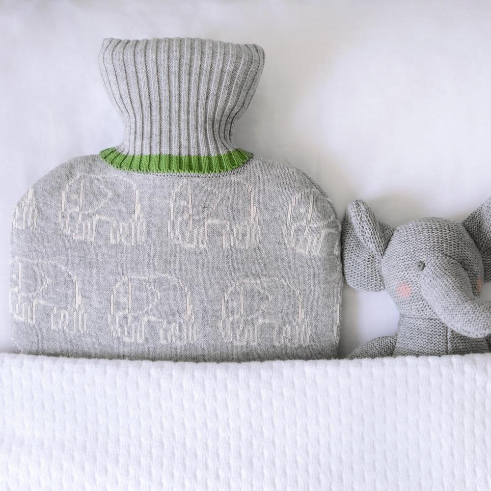 Kids Hot Water Bottles by Sophie Allport