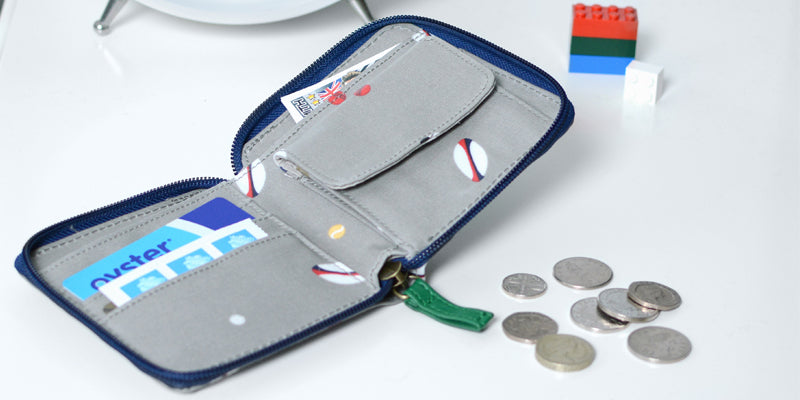 Kids Wallets & Purses