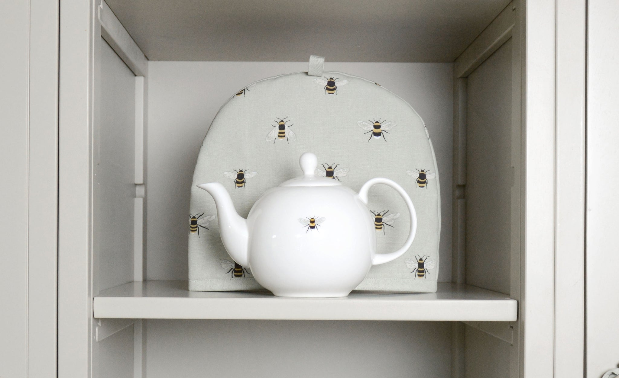 Tea Cosy by Sophie Allport