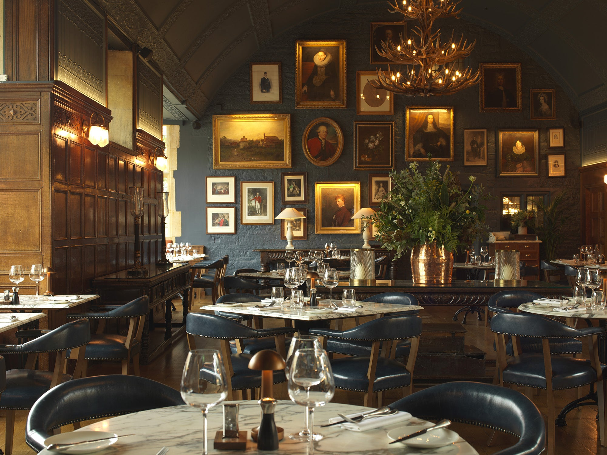 Win a two-night getaway to the historic Lygon Arms in Broadway