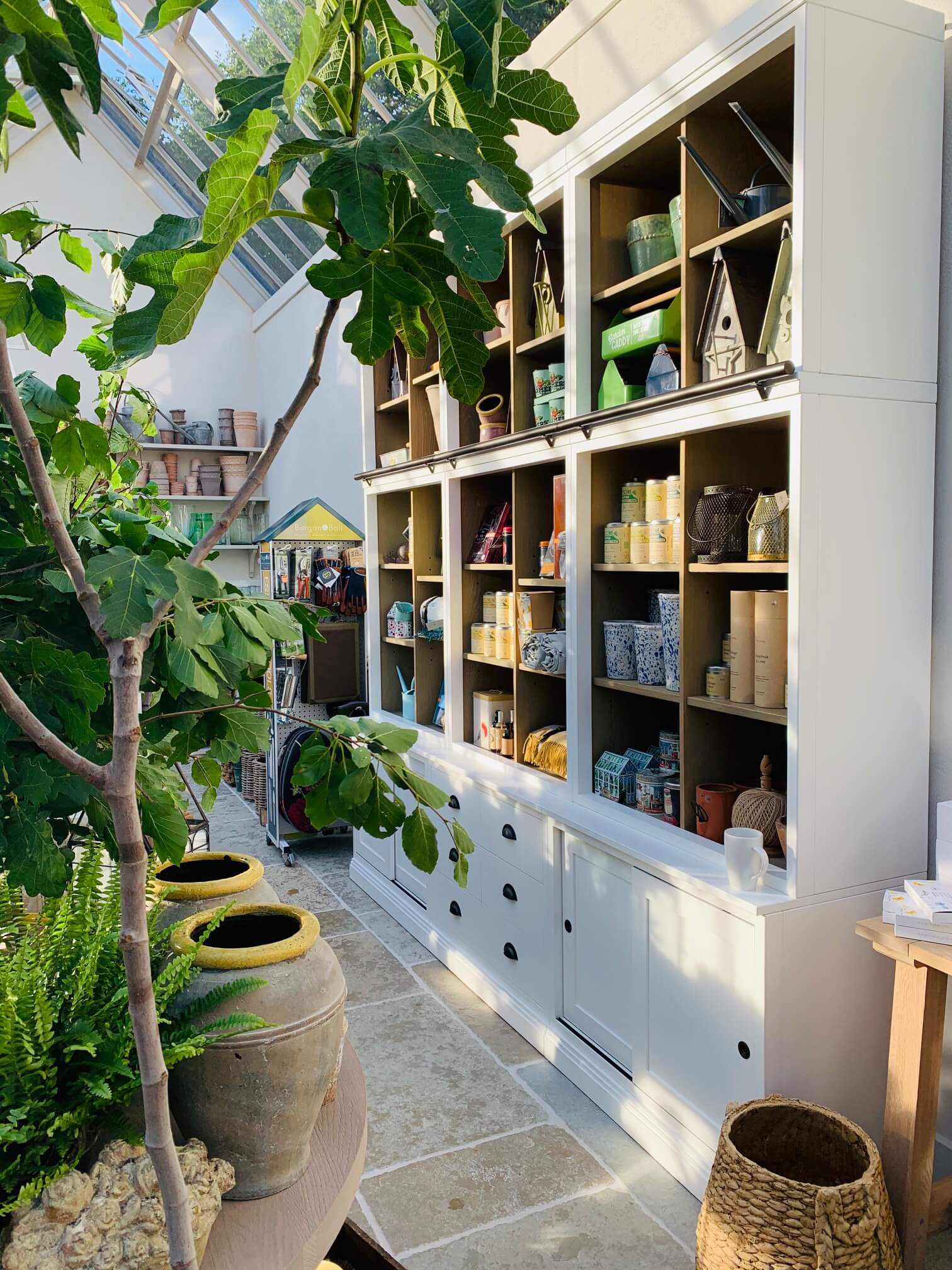 Q&A With Bradley Gardens - September's Stockist Of The Month