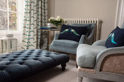 home styling tips by Sophie Allport