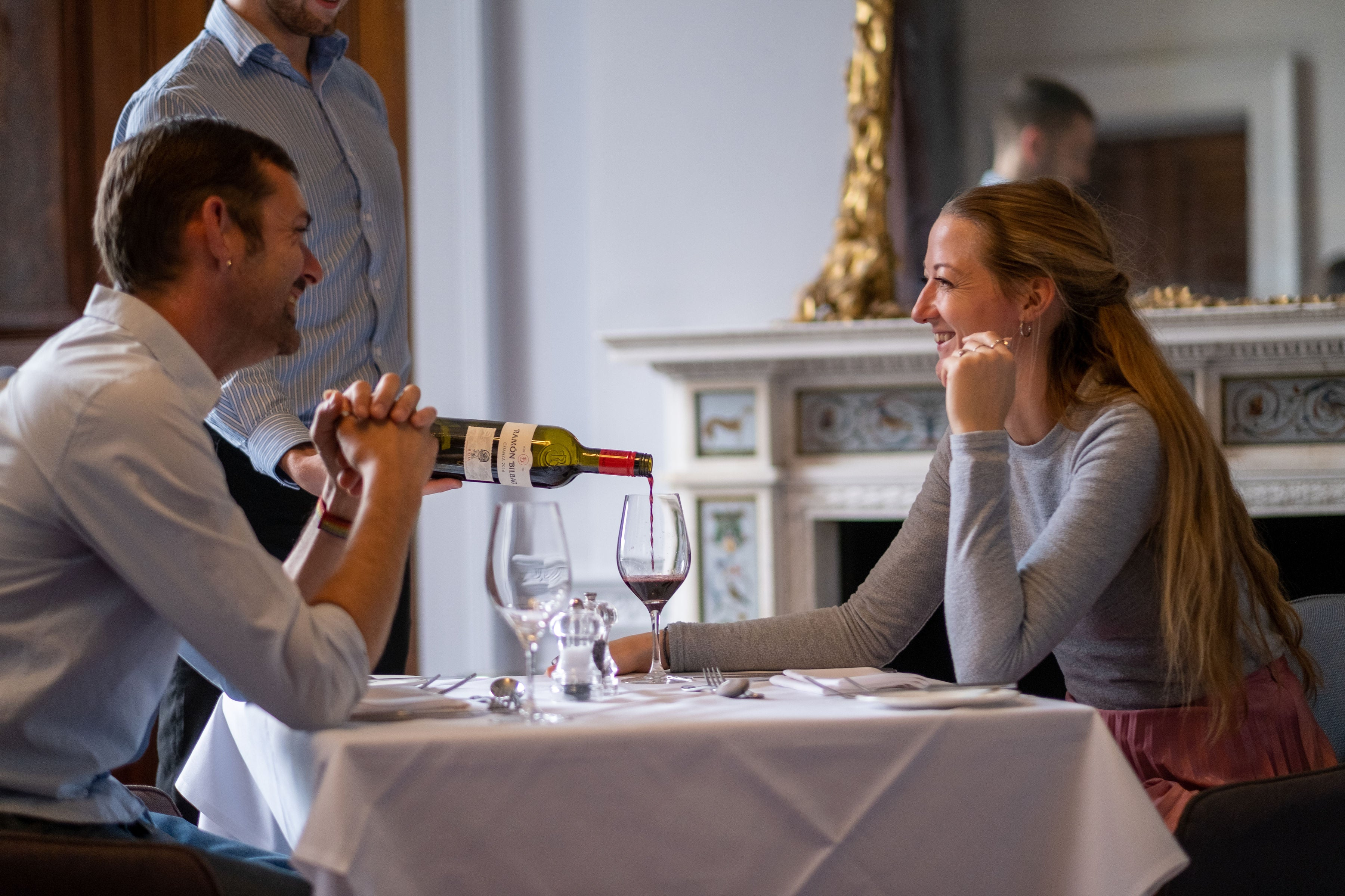 Win a two-night getaway to The Ickworth Hotel