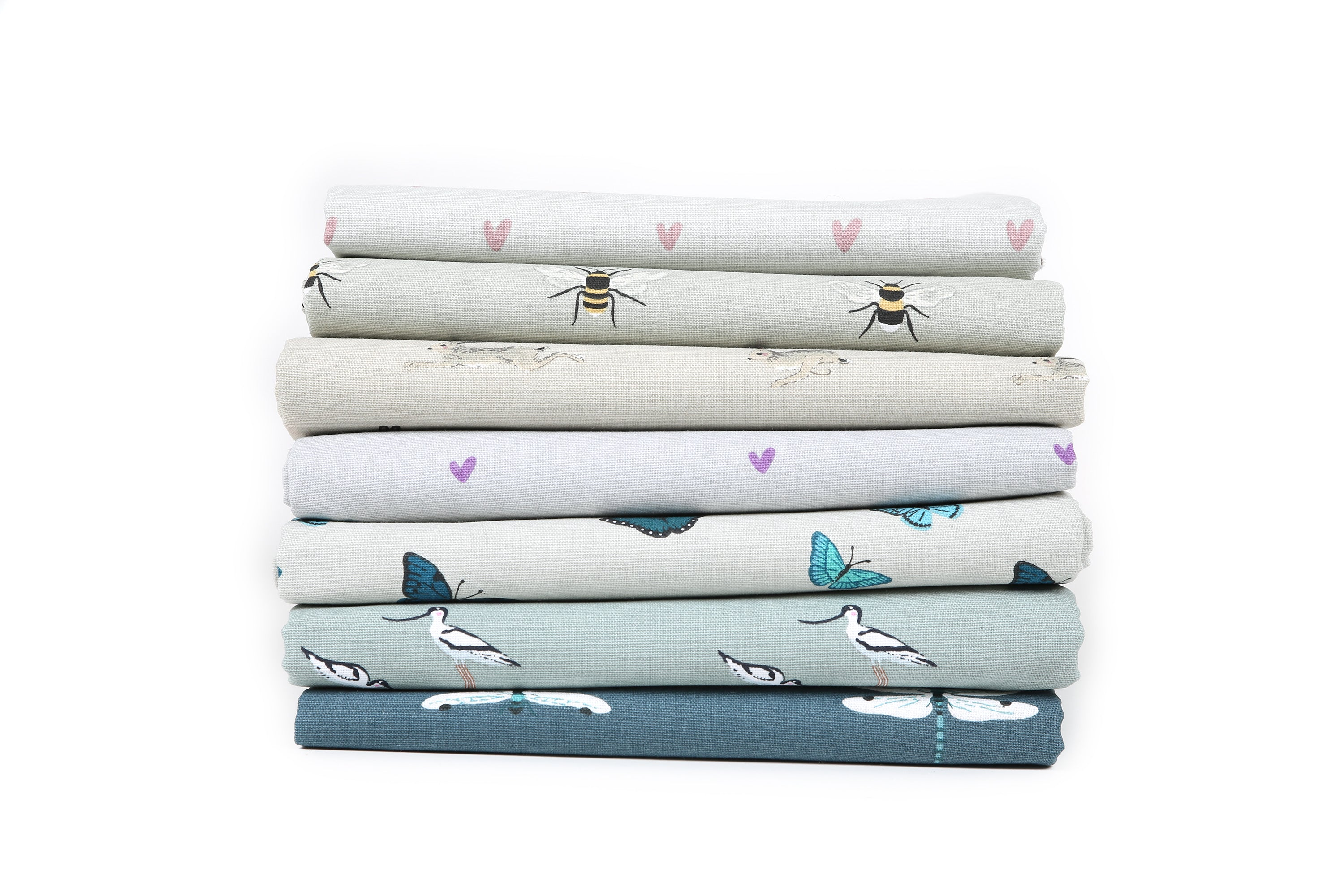 Make It From Scratch: Sophie Allport Hearts