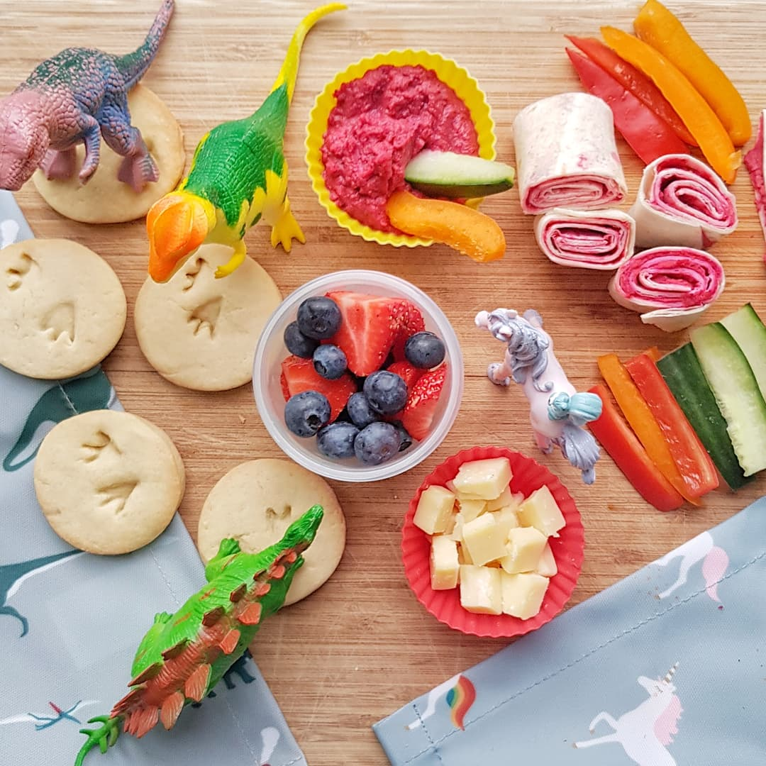 Hungry Little Bakers Recipes For Kids