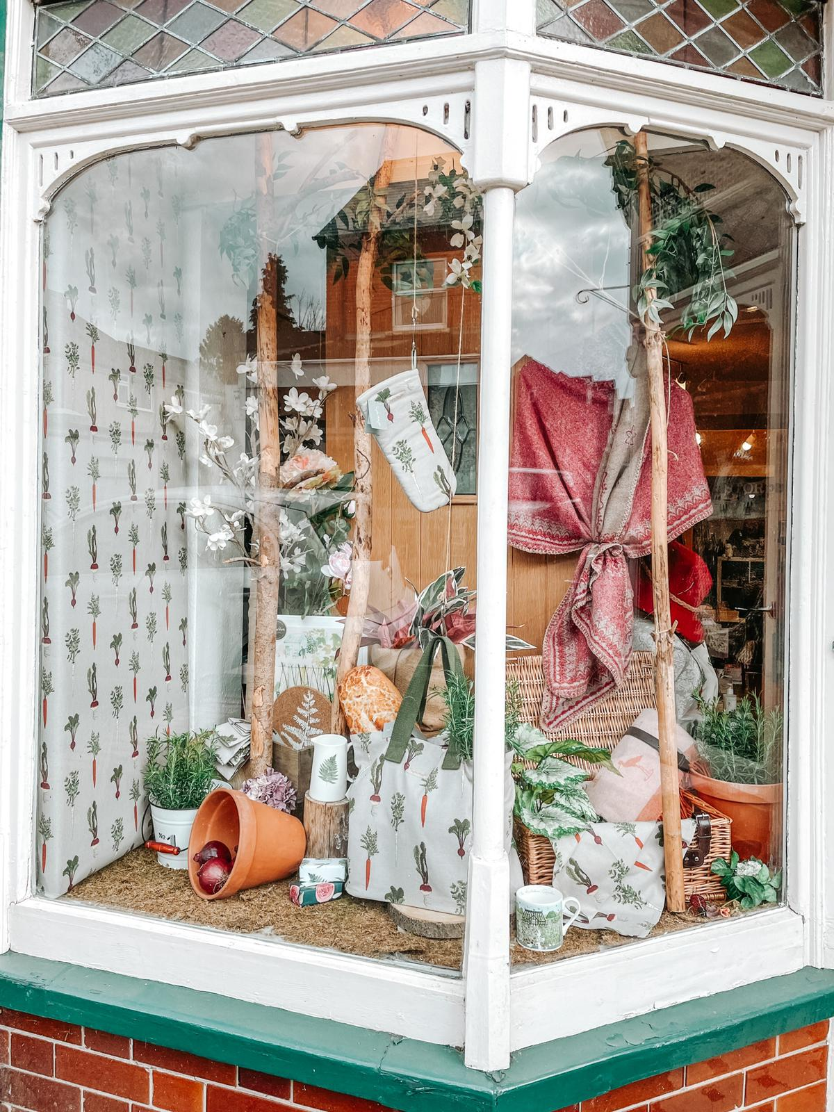 Q&A With Inspirations - May's Stockist Of The Month