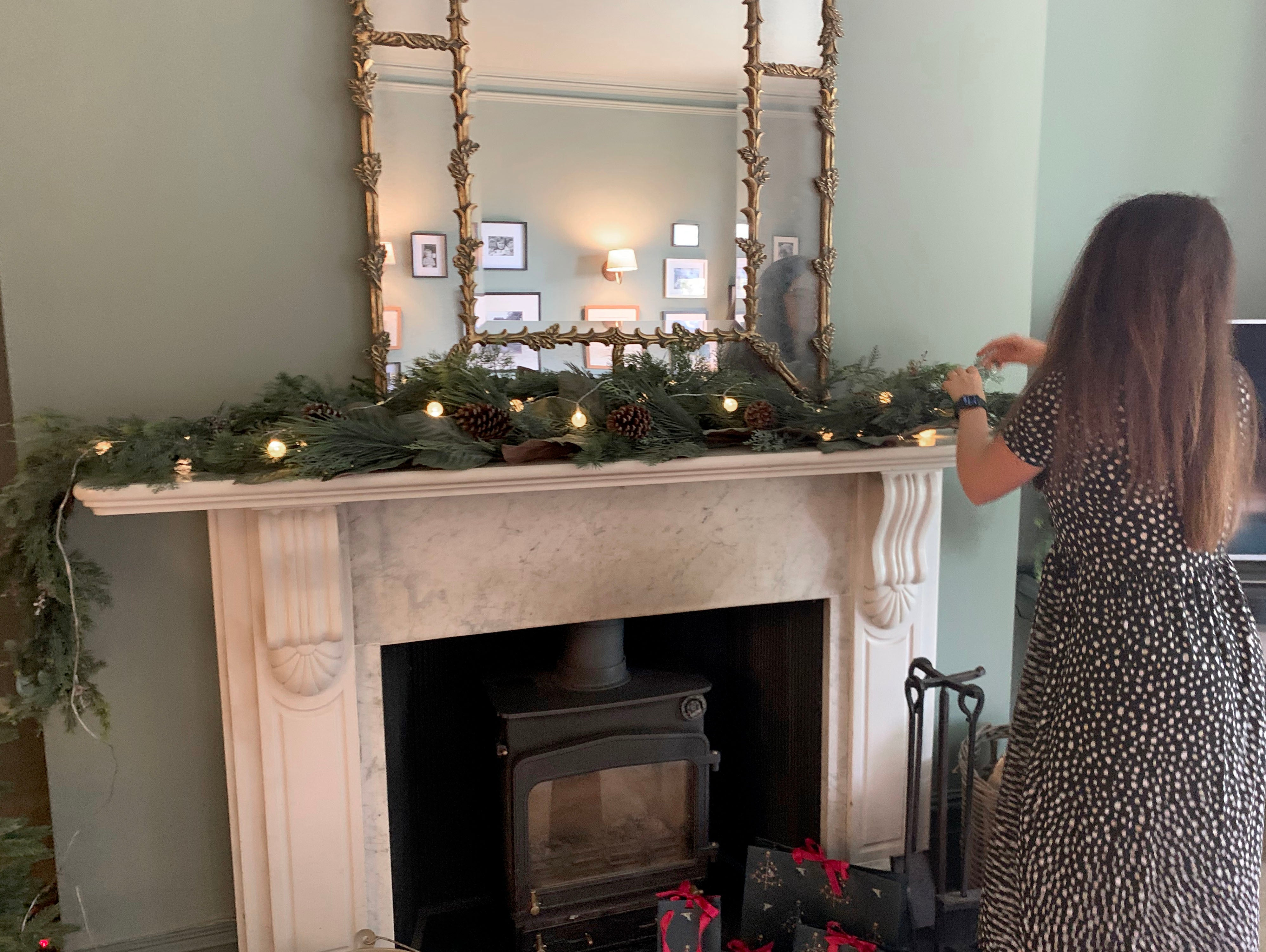 New christmas collection by sophie allport
