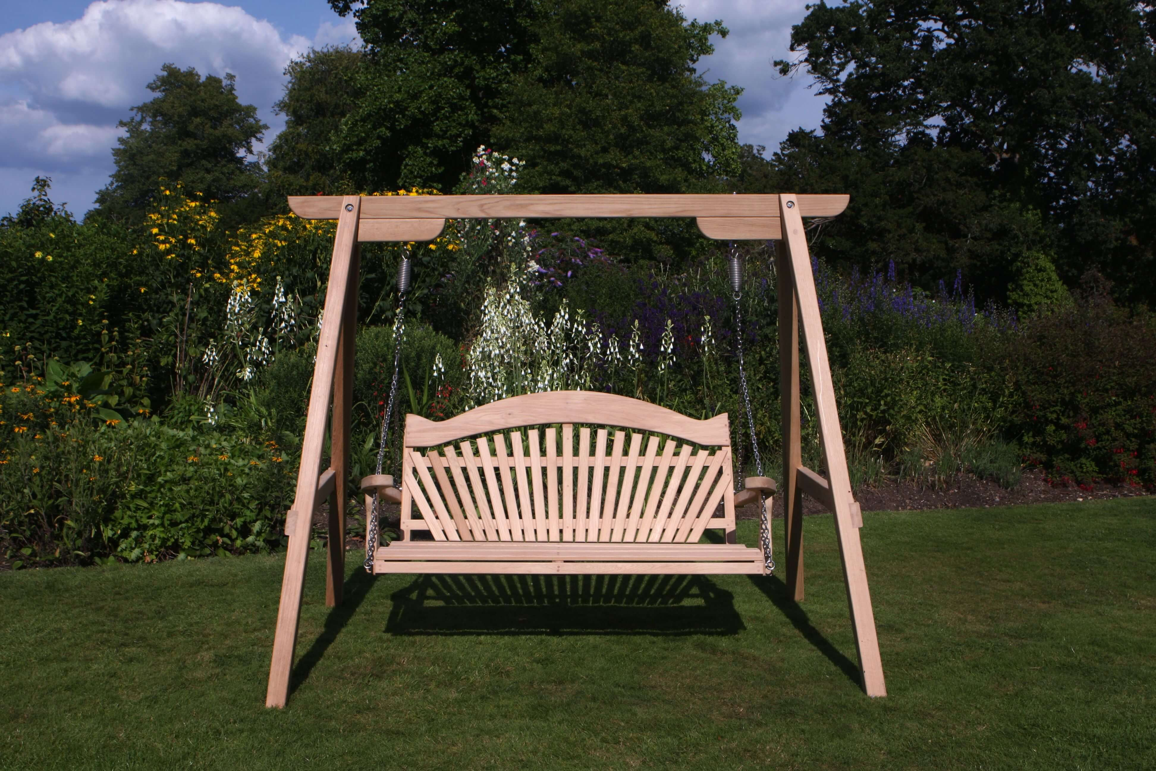 Win a swing seat from Sitting Spiritually