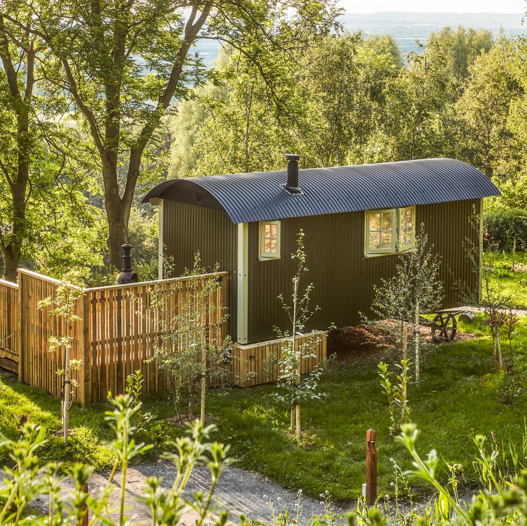 Win a two-night stay at The Fish Hotel in the Cotswold