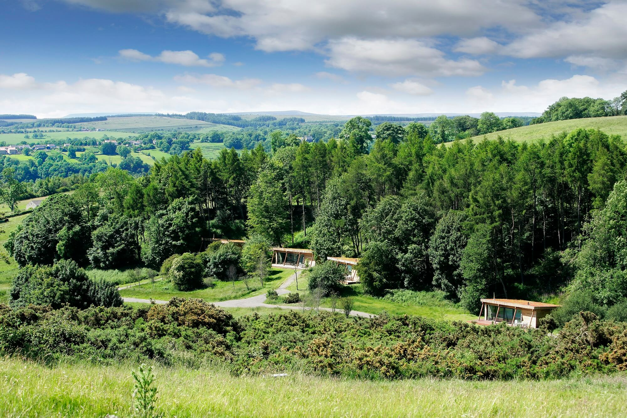 Win A Luxury Stay In The Yorkshire Dales Worth £1,000