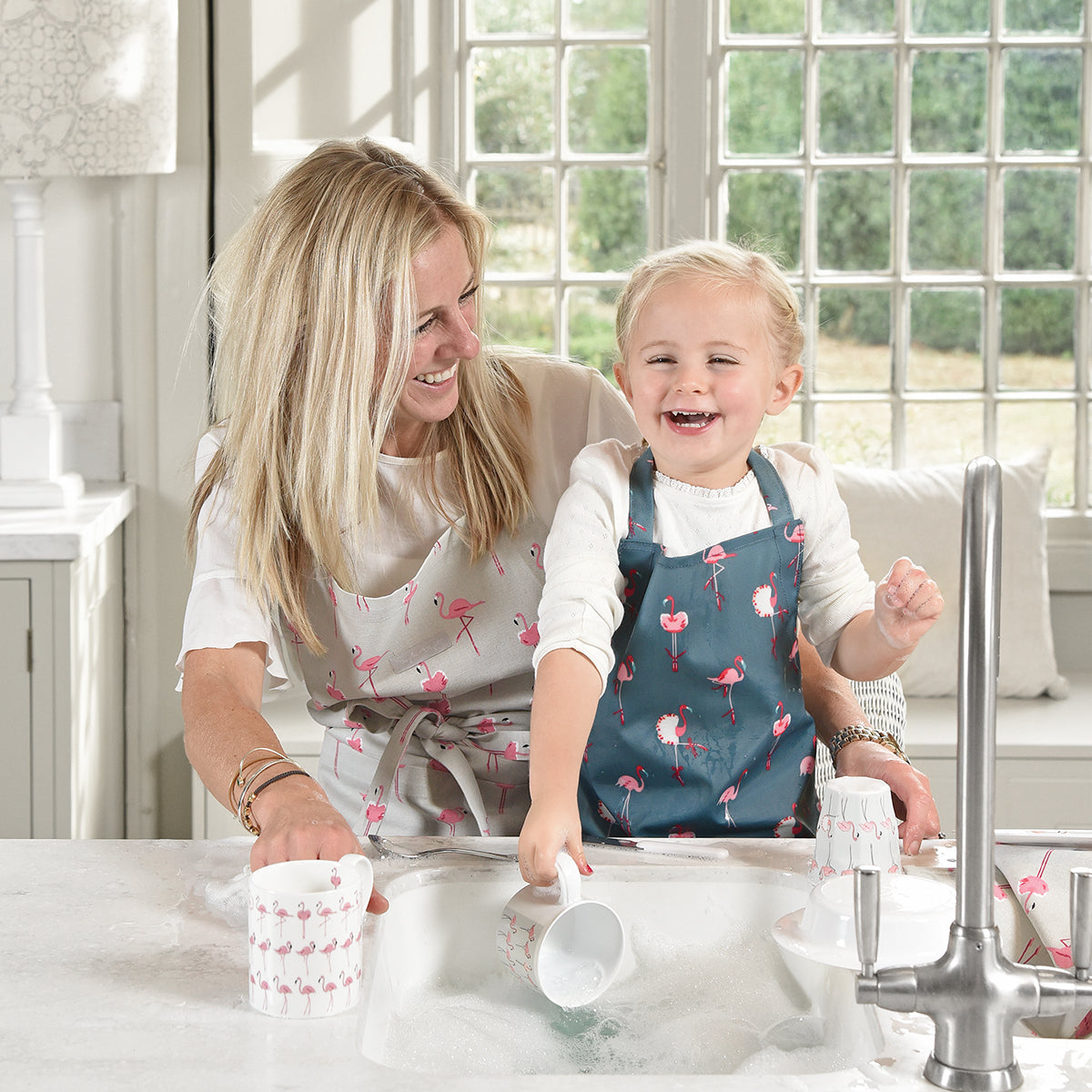 Aprons by Sophie Allport