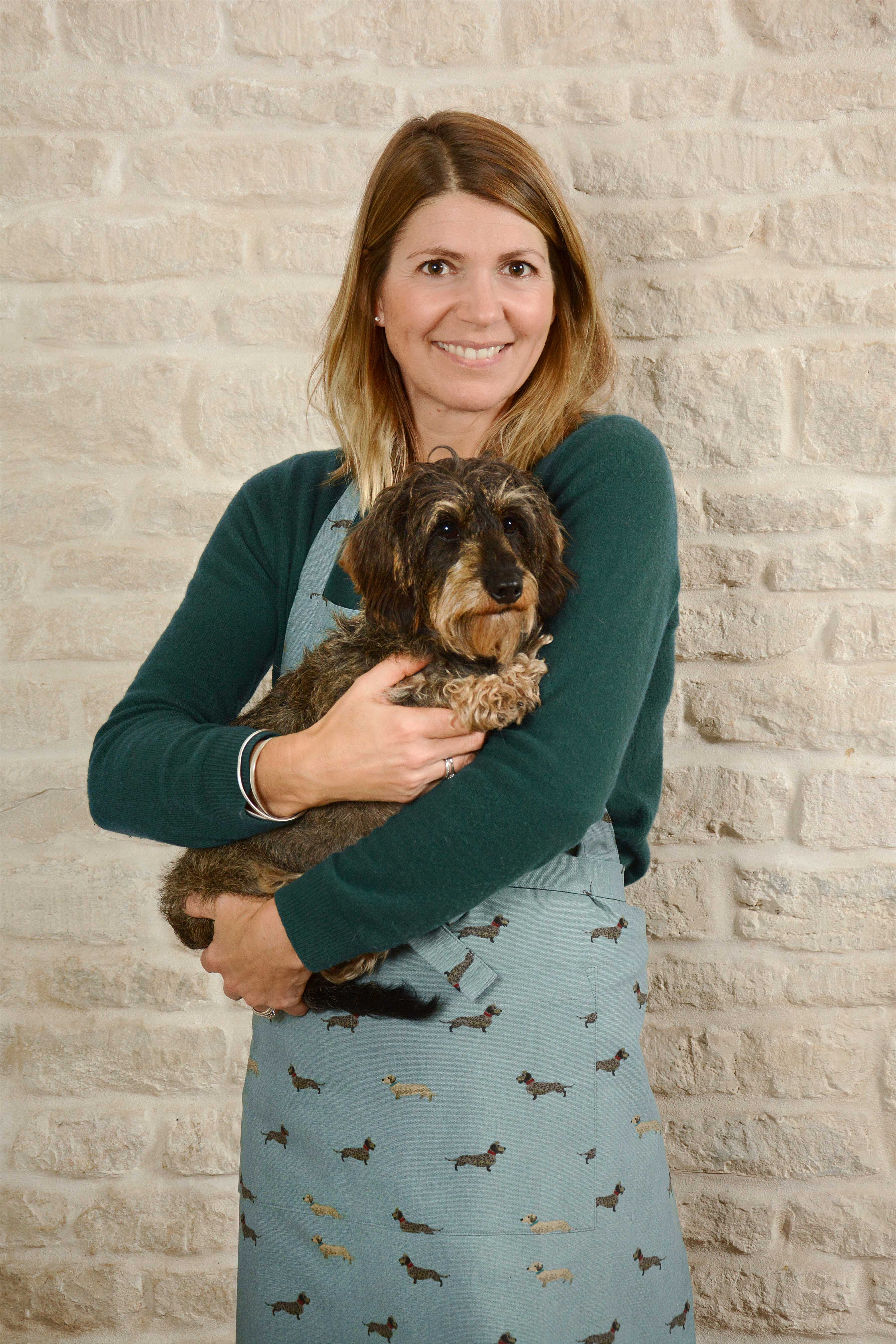 Sophie Allport Dachshund Collection