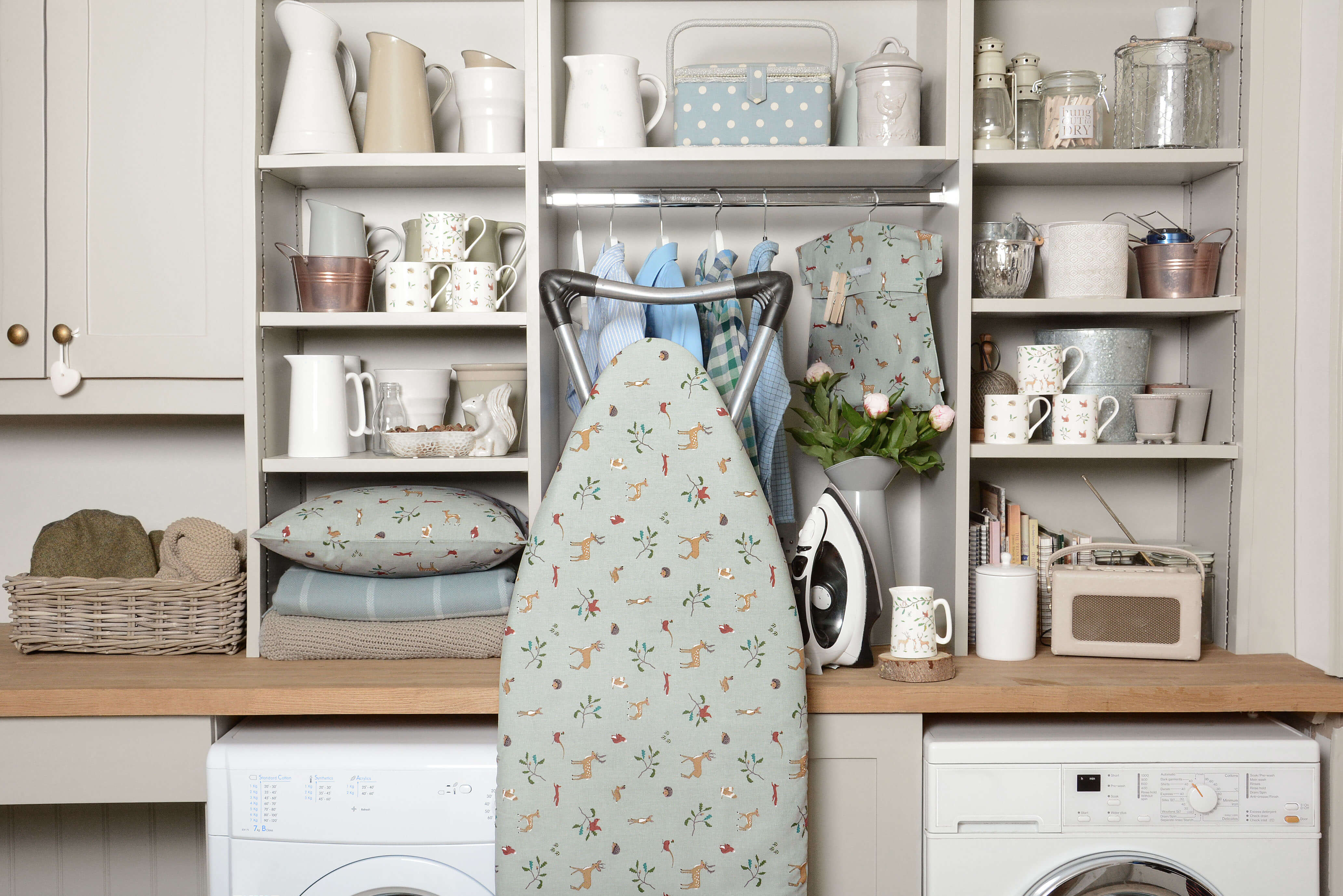 Woodland Collection by Sophie Allport