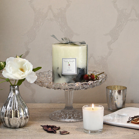 Sophie Allport Bontaical Candle