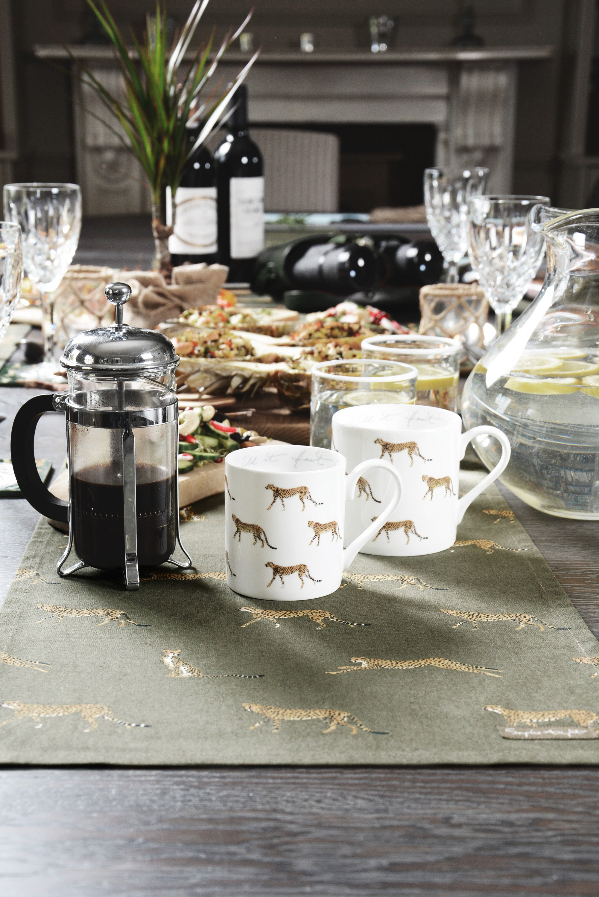 Read all about Sophie Allport's picks for the January sale - with up to 60% off