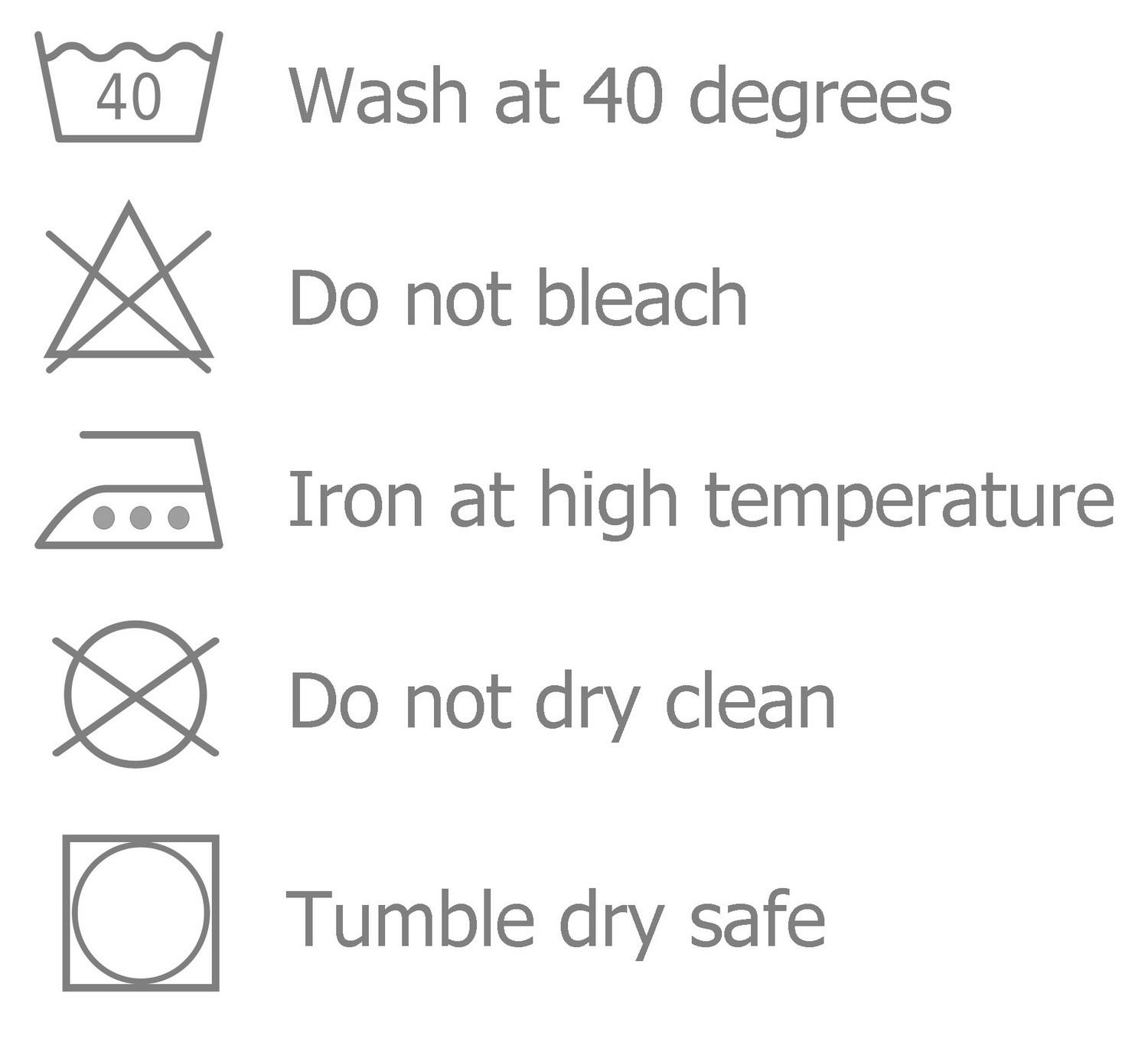 Roller Towel Care Guide