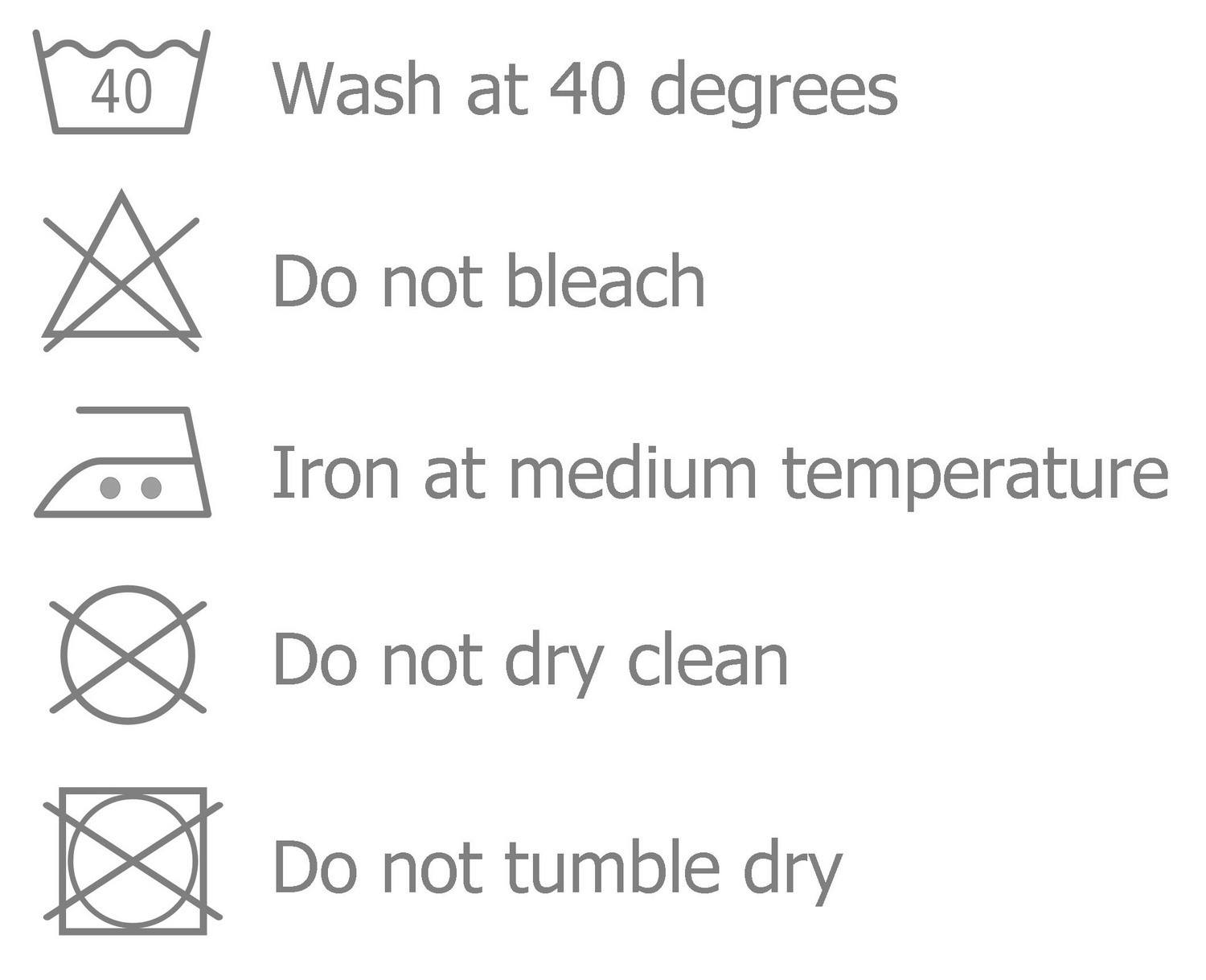 Double Oven Glove Care Guide