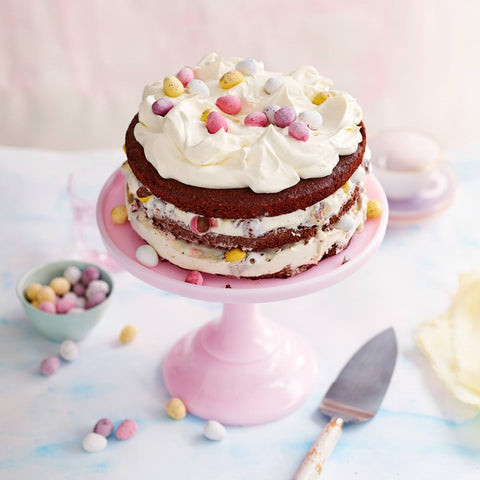What to eat for Easter Sunday - Easter cake idea
