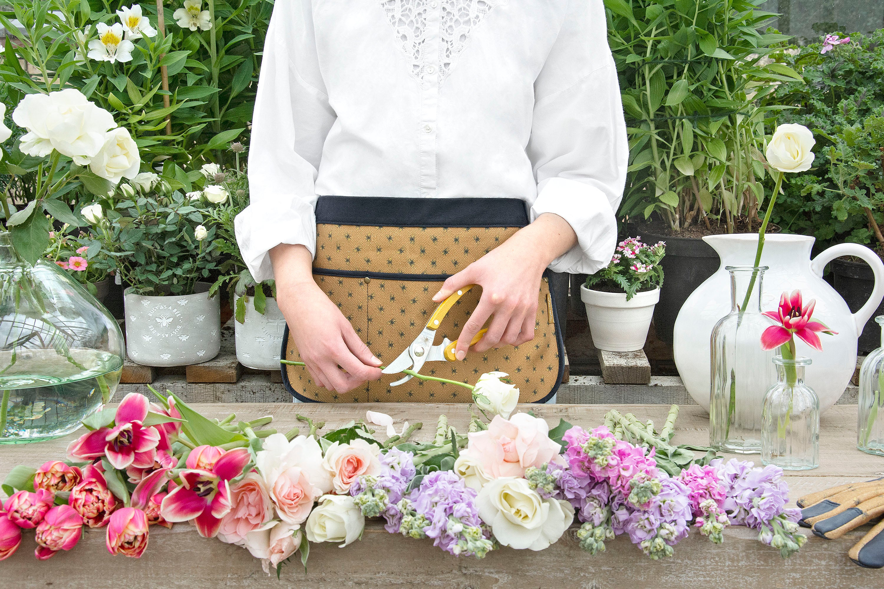 Top Tips for Growing Summer Flowers