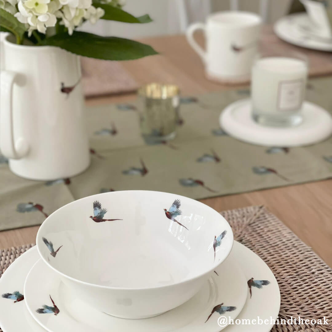 Pheasant Collection by Sophie Allport