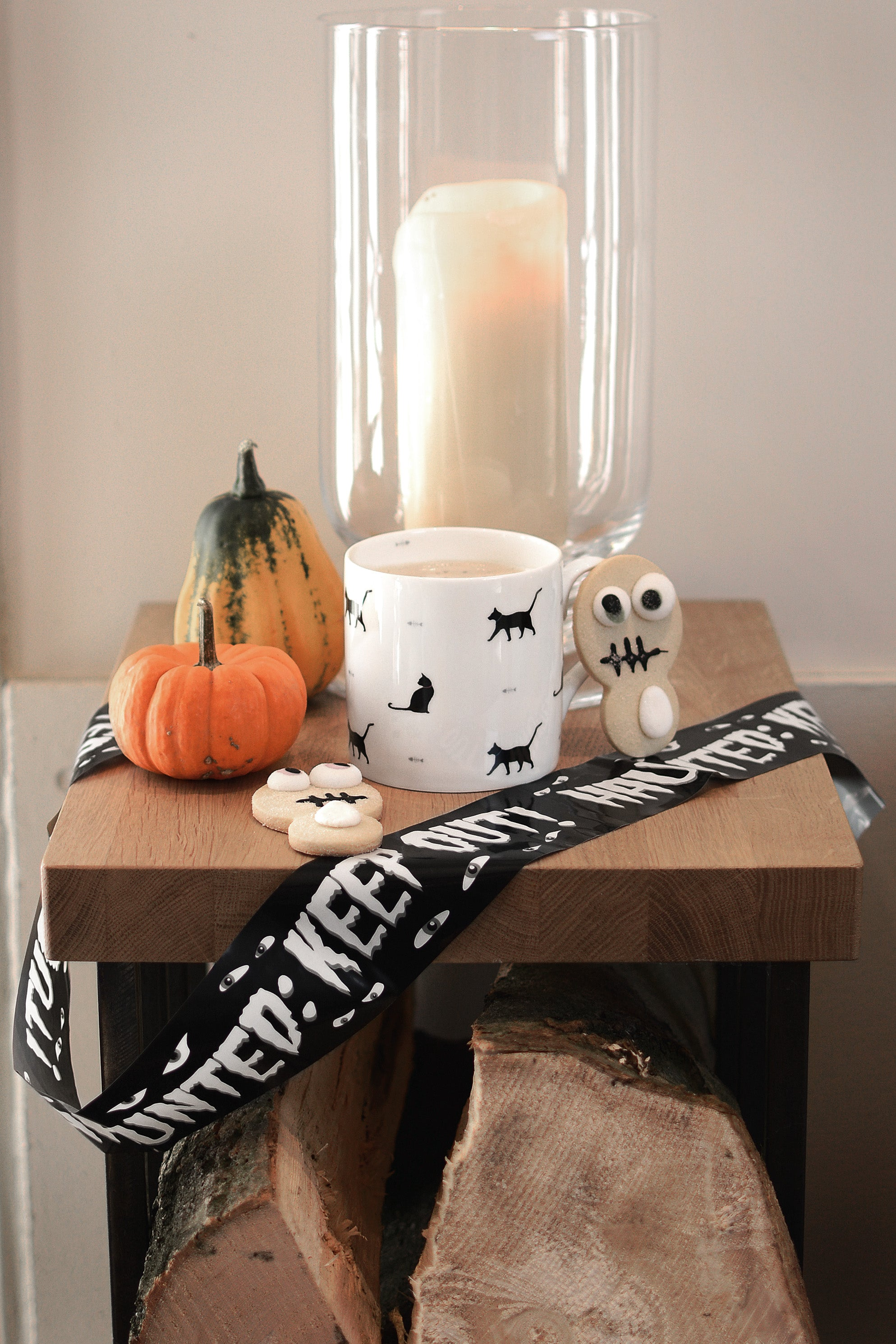 Halloween treat ideas for kids