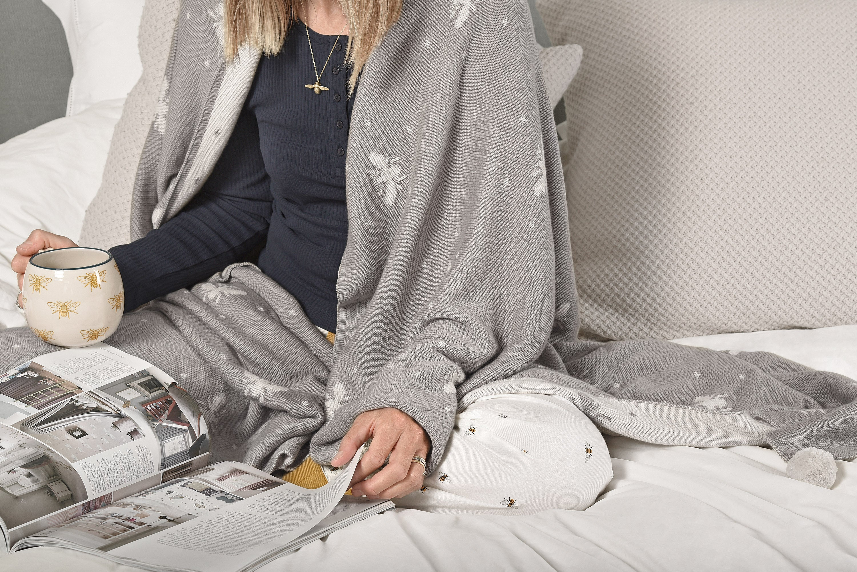 Gifts for her Christmas 2020 by Sophie Allport