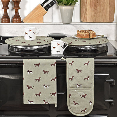 New Sophie Allport Spaniels Collection