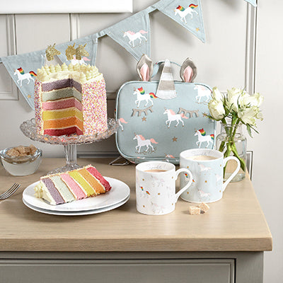 New Sophie Allport Unicorn Collection