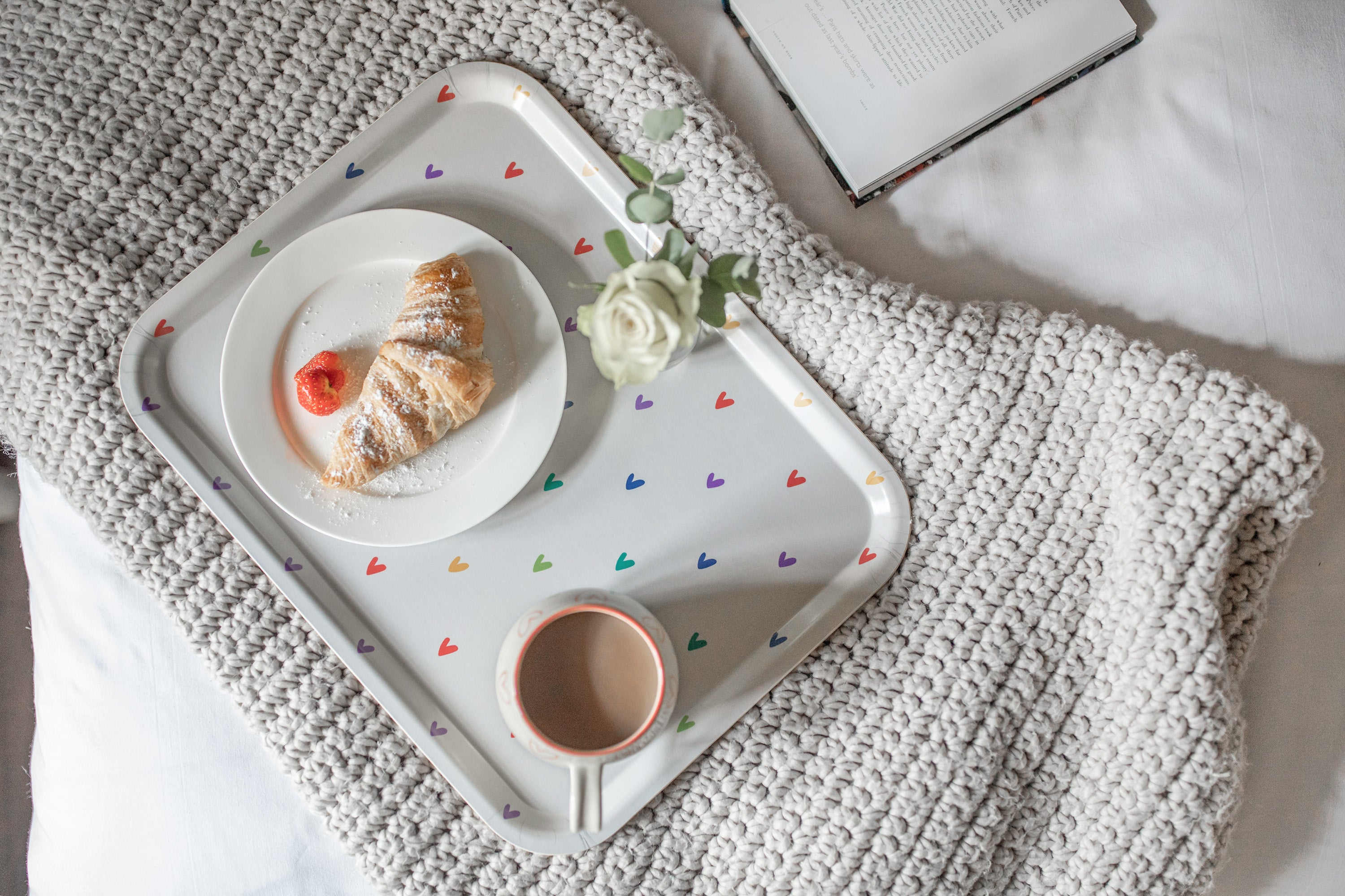 Mother's Day Ideas by Sophie Allport - 8 ways to make it special
