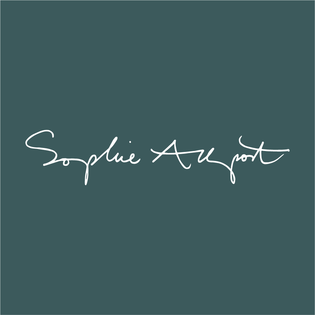 Image result for sophie allport logo