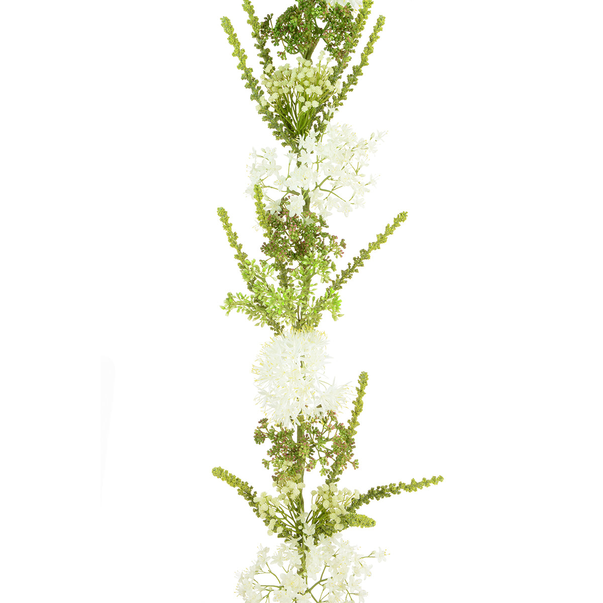 Queen Ann Lace Garland by Sophie Allport