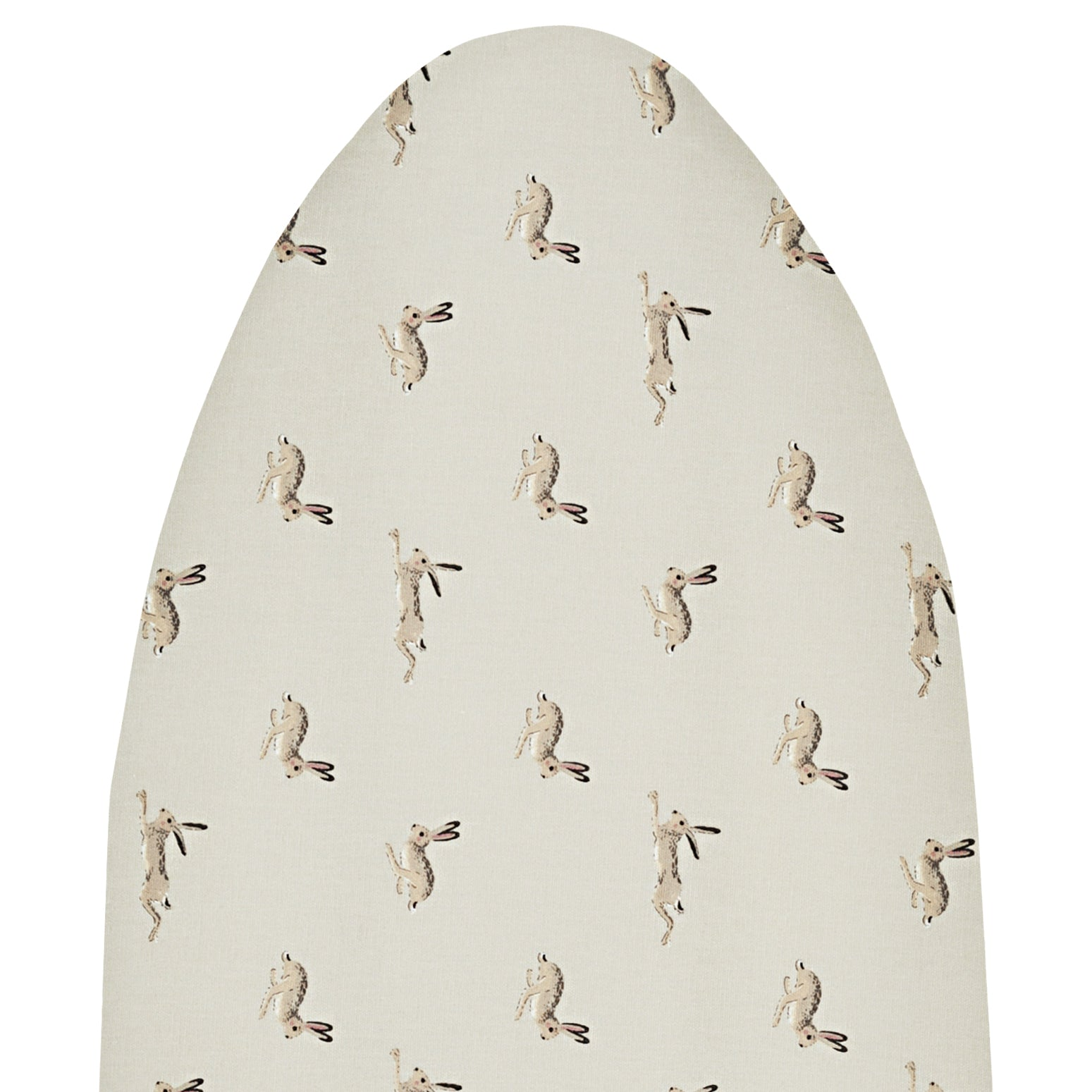 Hare Ironing Board Cover