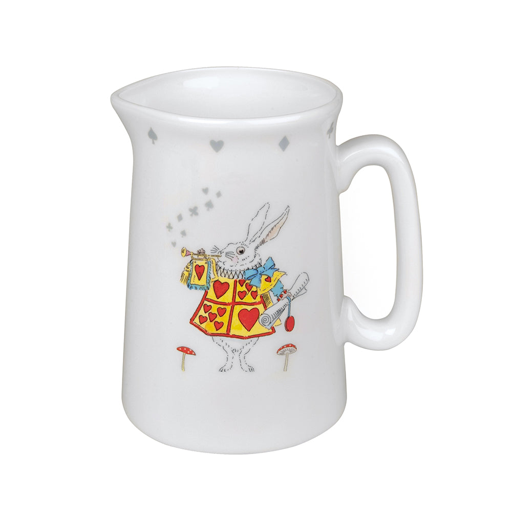 Alice in Wonderland Jug