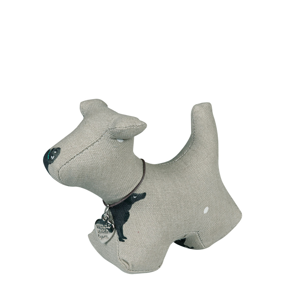 Labrador Desk Buddy Paperweight