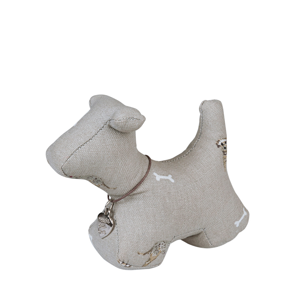 Terrier Desk Buddy Paperweight