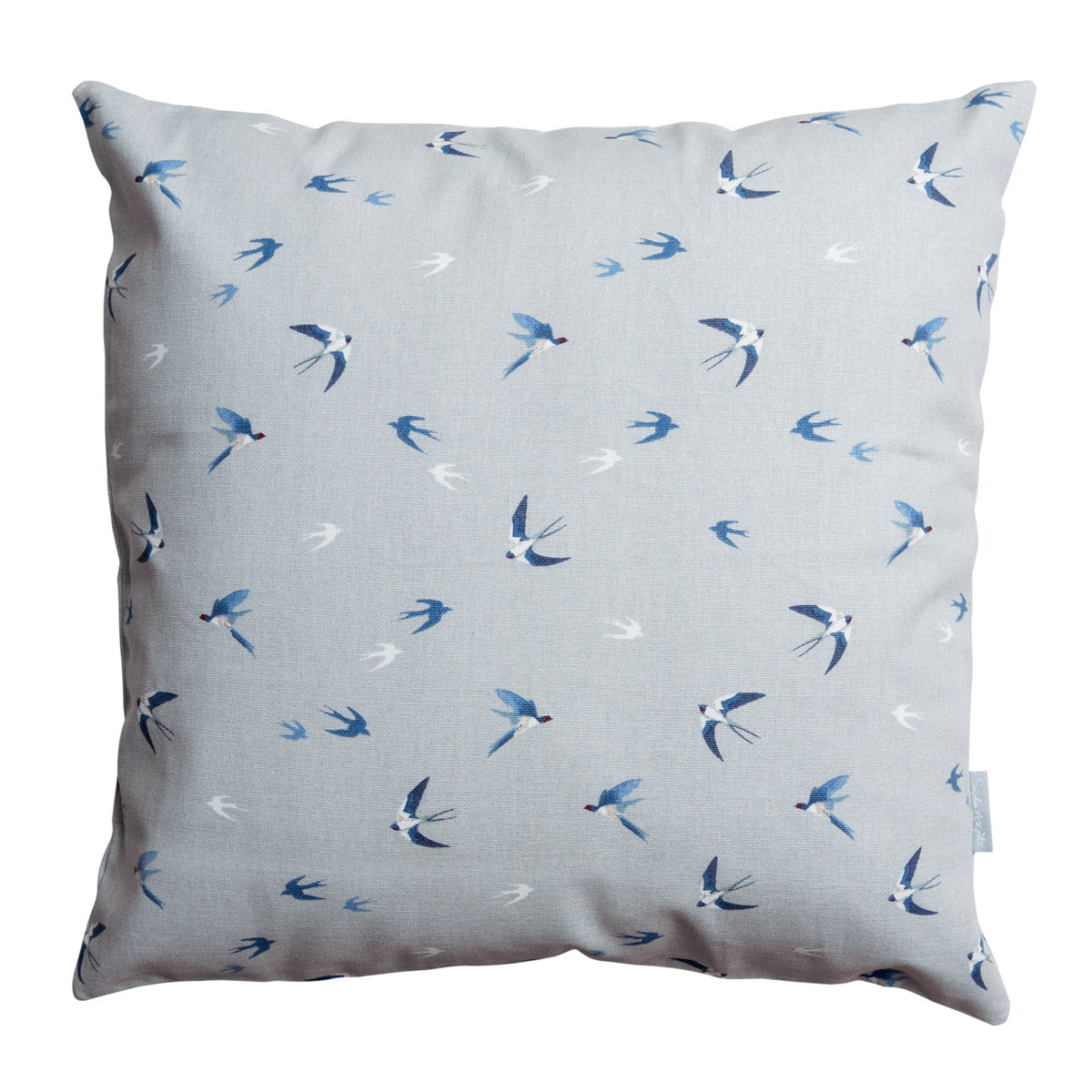 Swallow Cushion