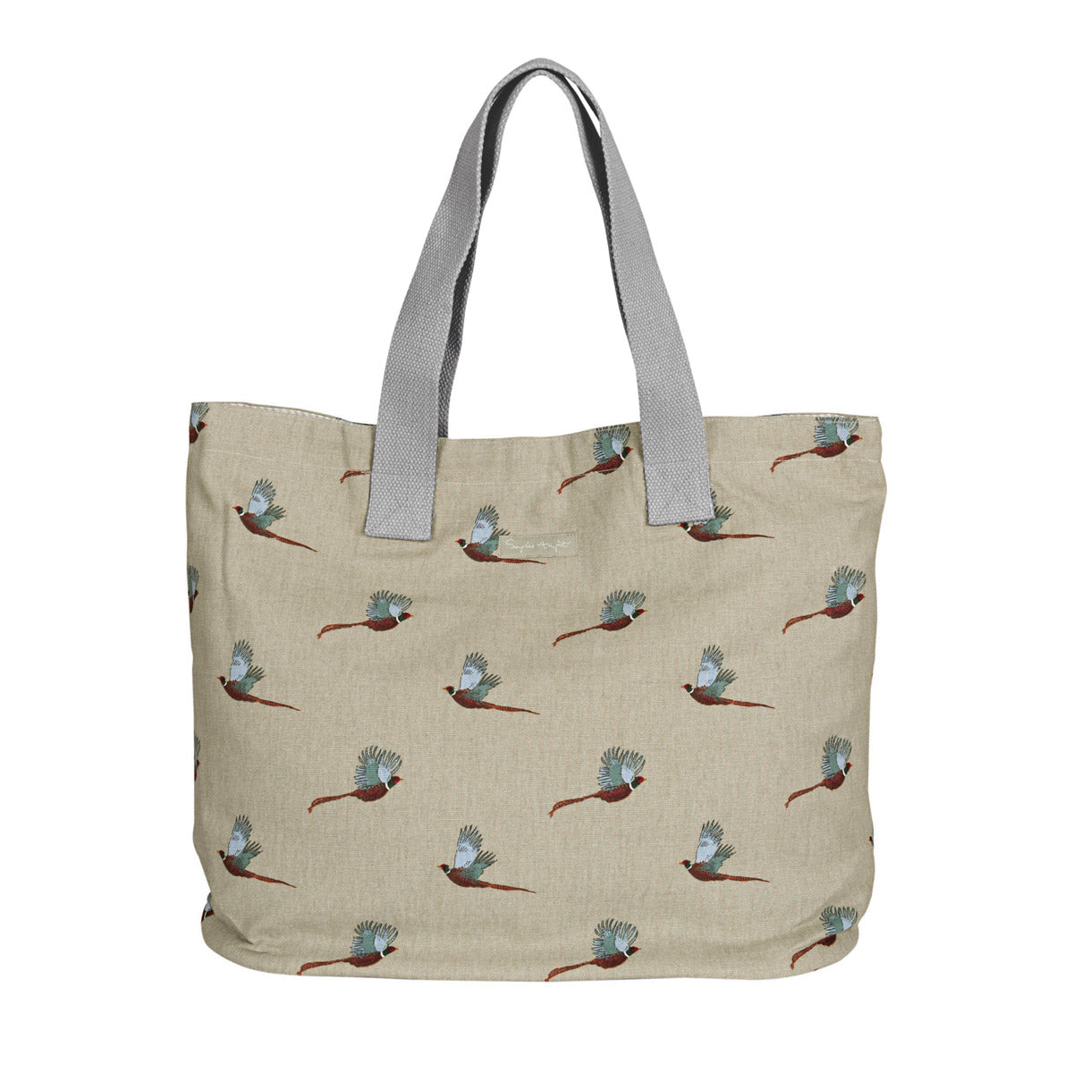 Pheasant Everyday Bag