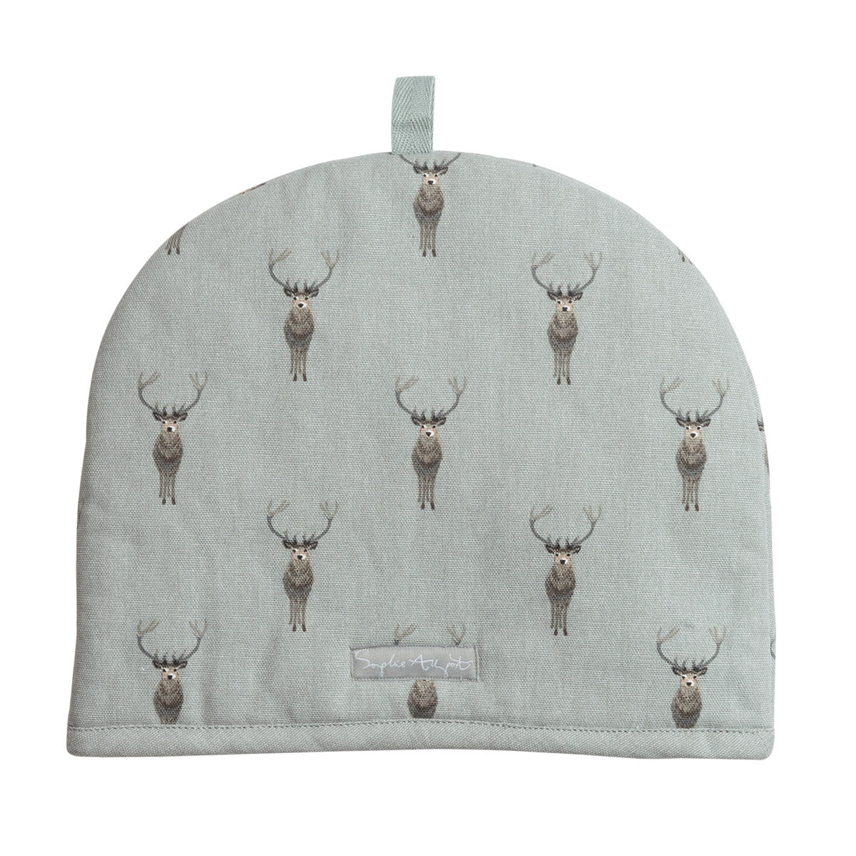 Highland Stag Tea Cosy