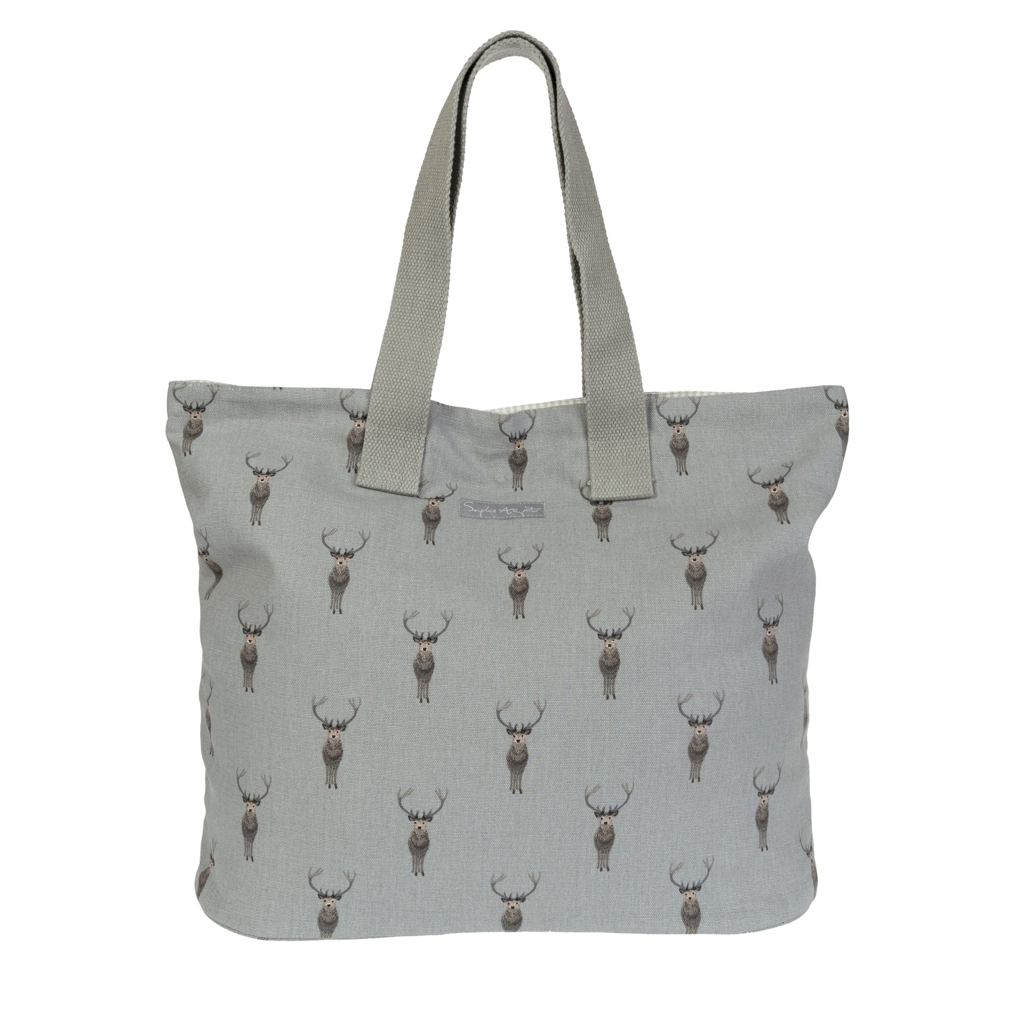 Highland Stag Everyday Bag