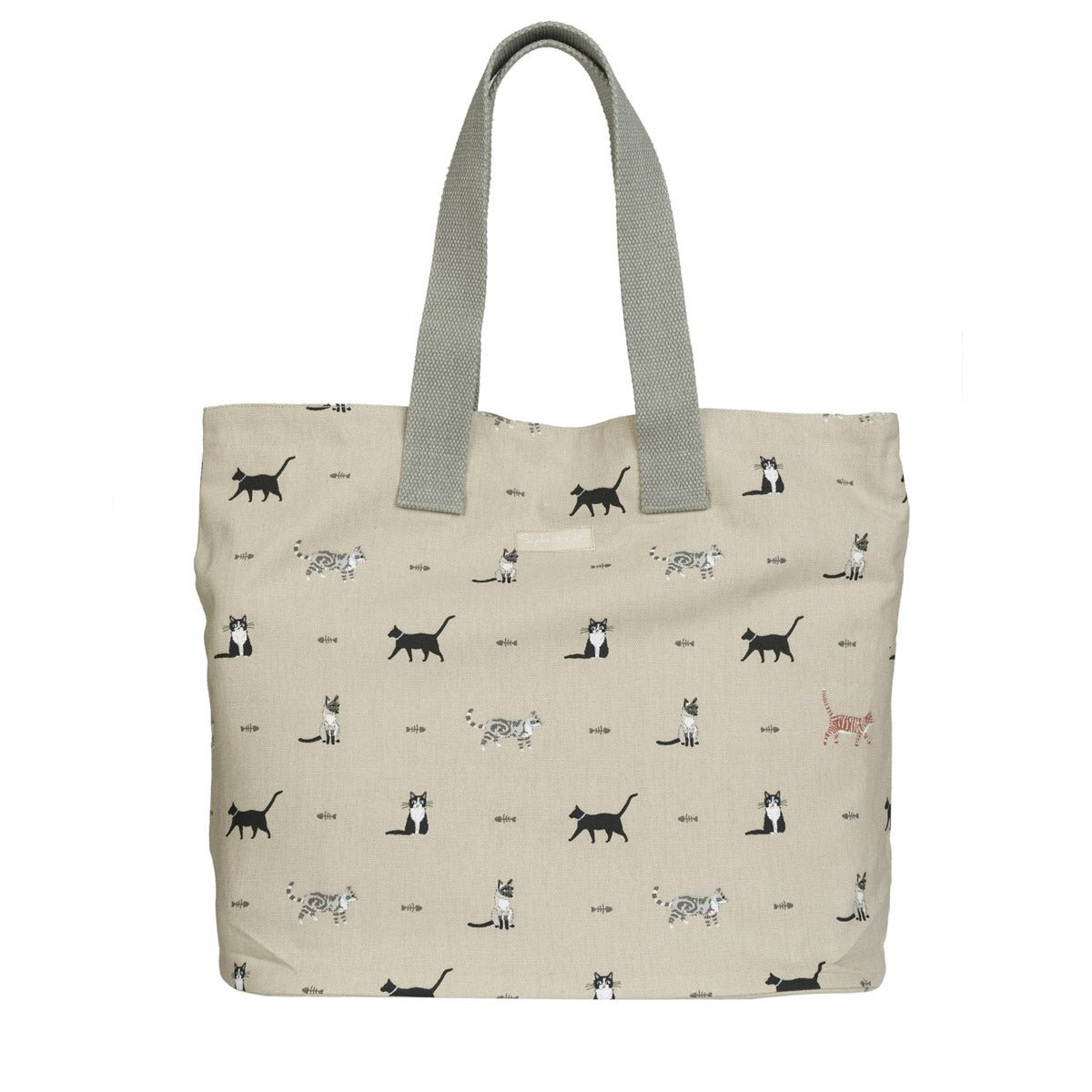 Purrfect Everyday Bag
