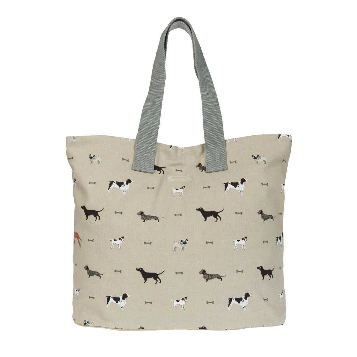 Woof Everyday Bag