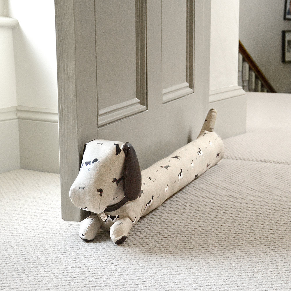 Woof Draught Excluder