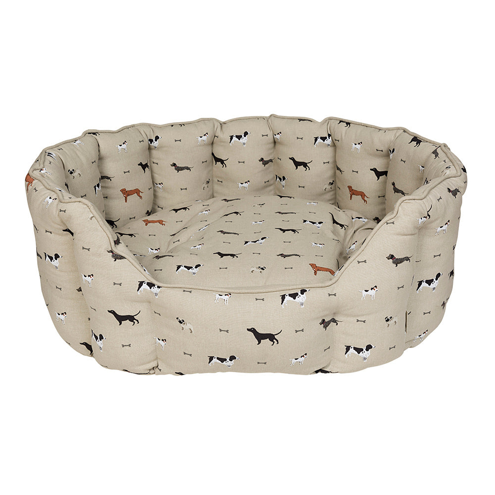 Woof Pet Bed  - Large