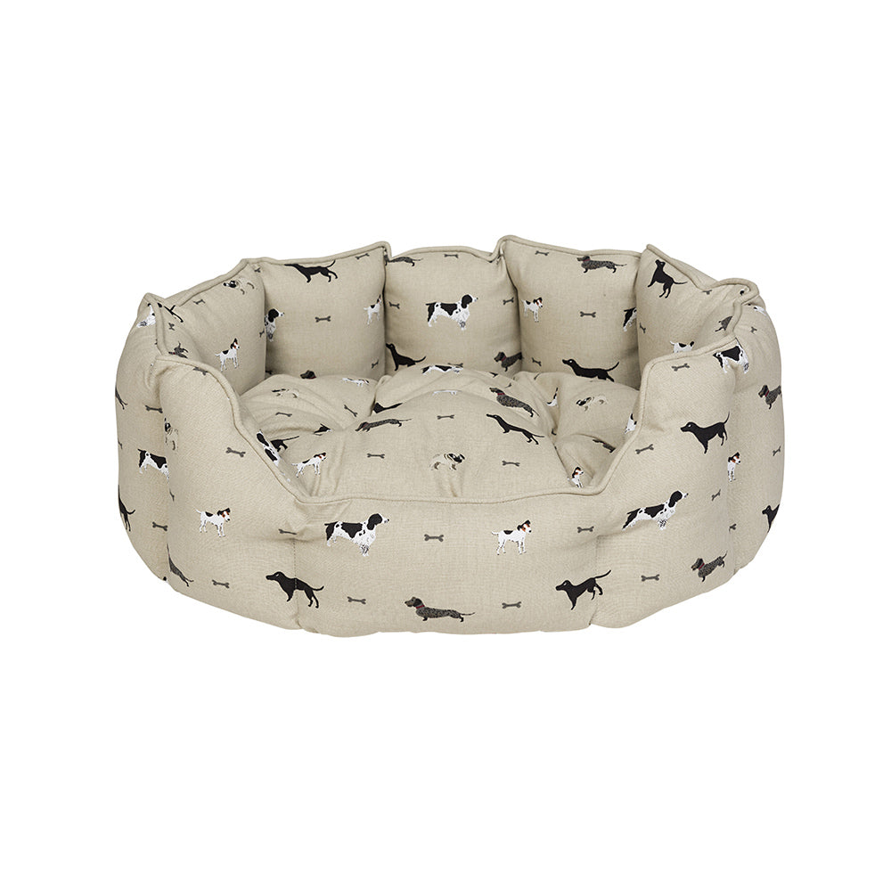 Woof Pet Bed  - Medium