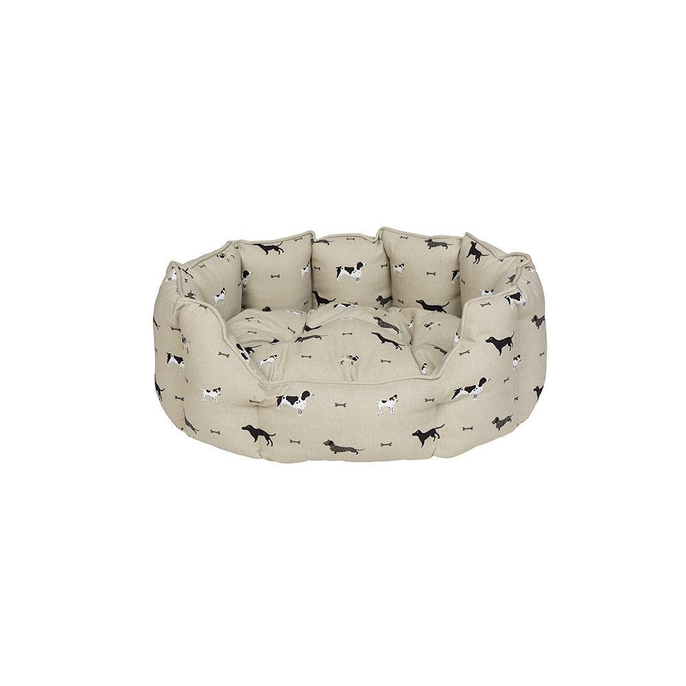 Woof Pet Bed  - Small