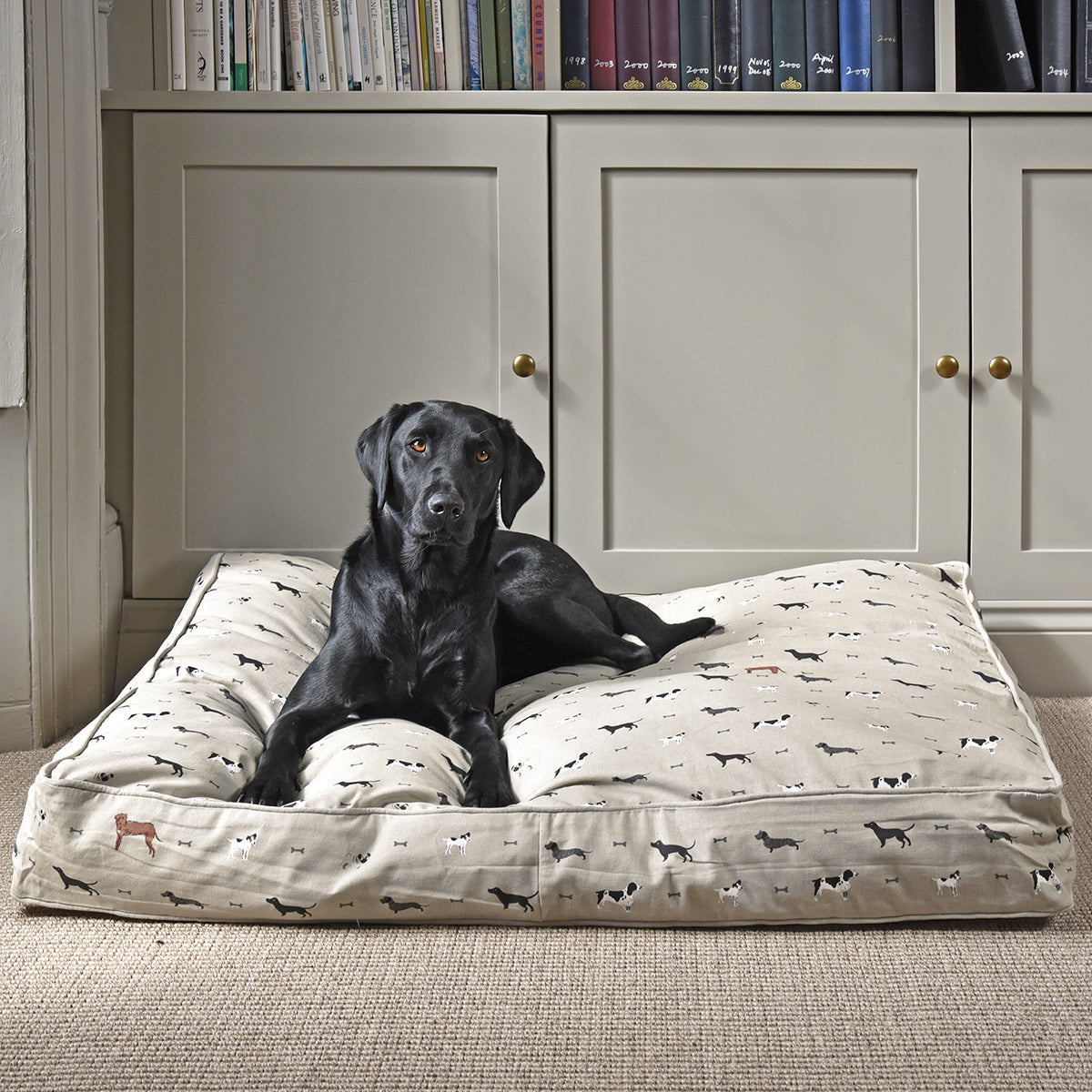 Woof Pet Mattress