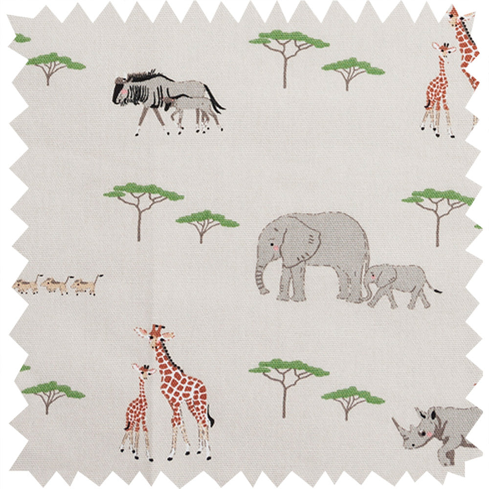Safari Fabric by the Metre