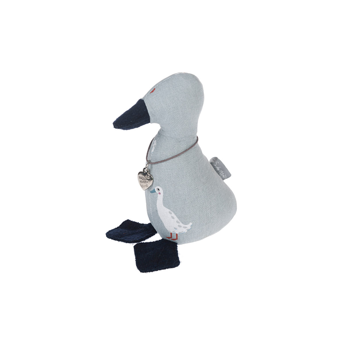 Runner Duck Desk Buddy Paperweight