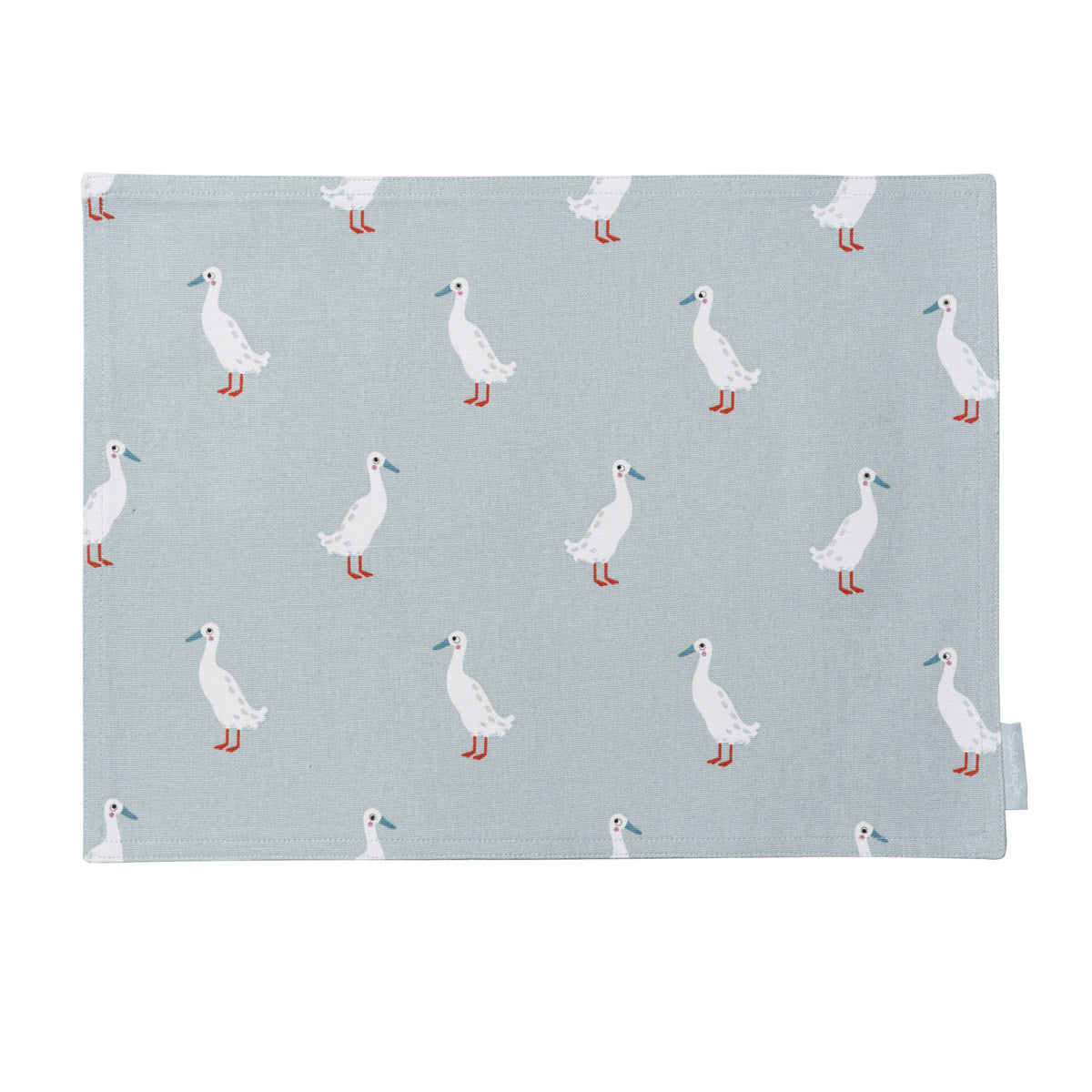 Runner Duck Fabric Placemat