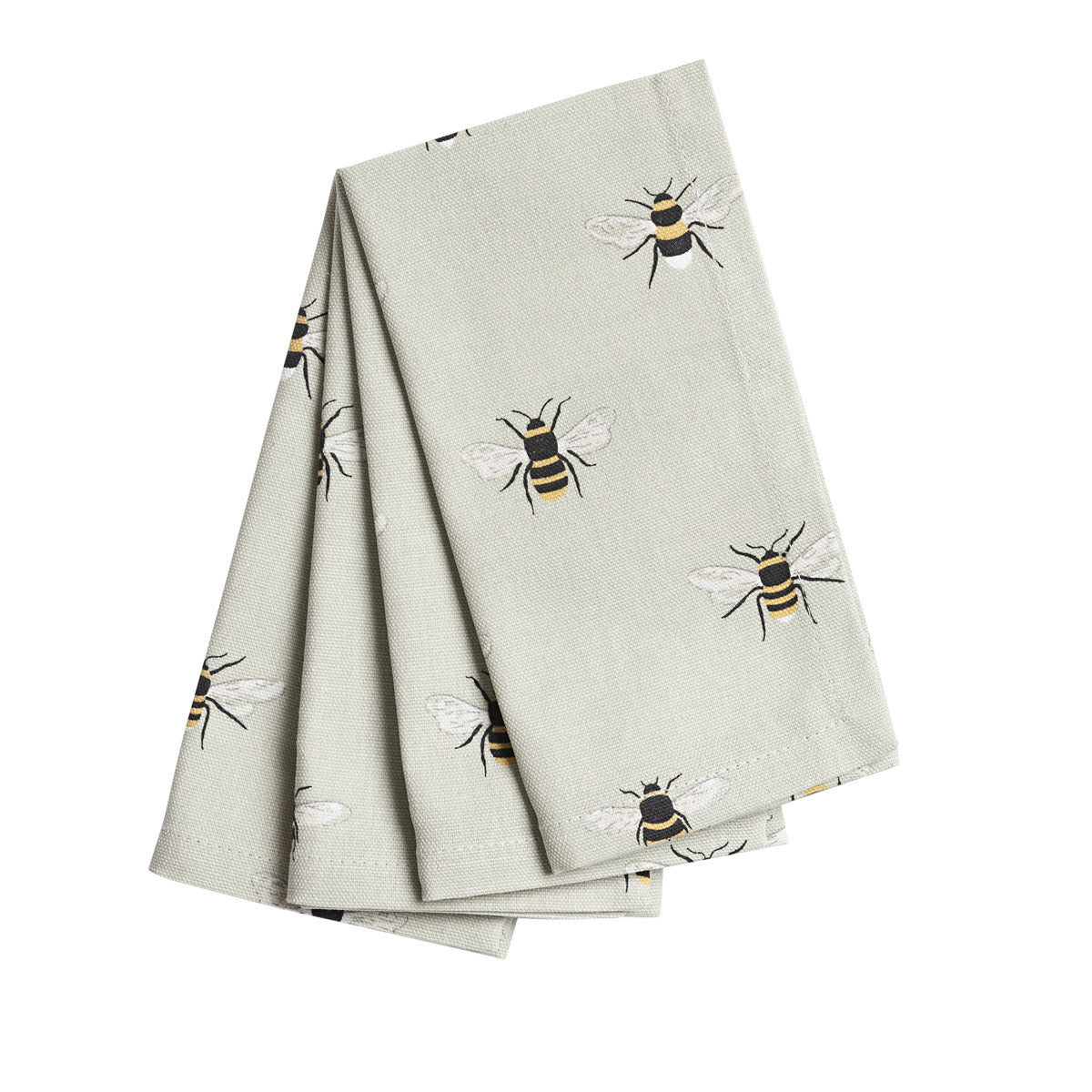 Bees Napkins